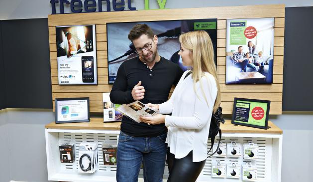 Freenet Shop