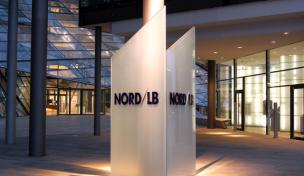 Nord/LB-Zentrale in Hannover