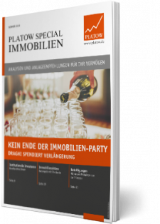 PLATOW Special Immobilien Sommer 2019